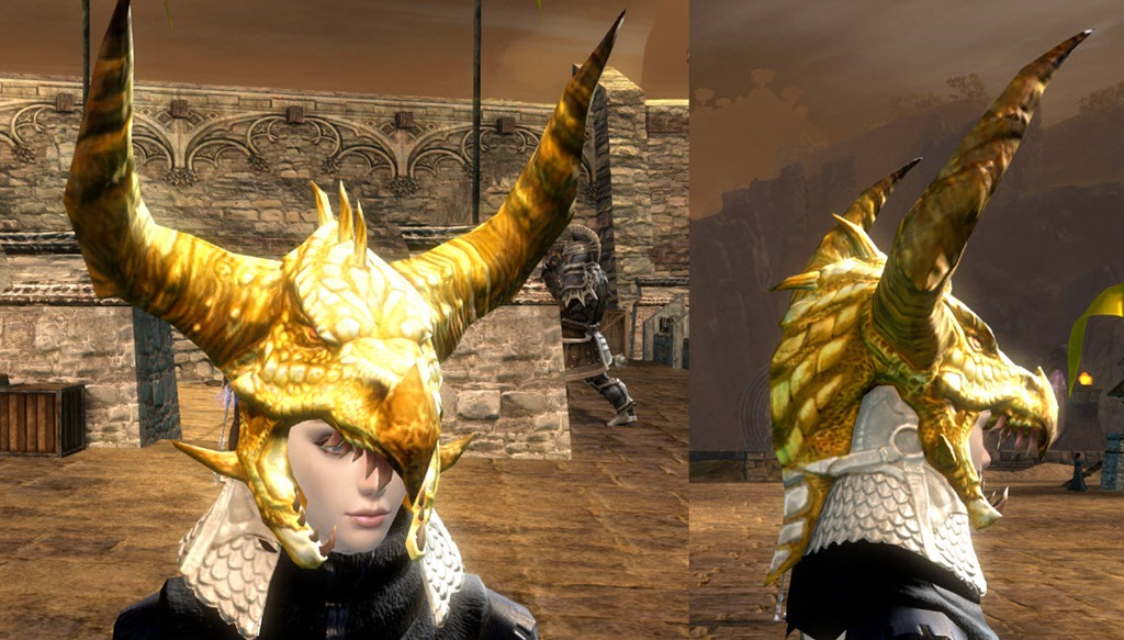A variety of items added in Guild Wars 2 - Good Luck